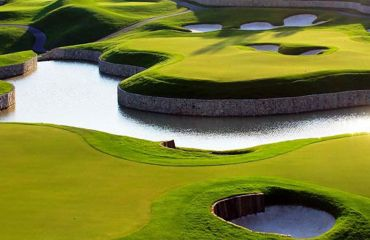 Banyan Golf Club Foto:© Golfclub