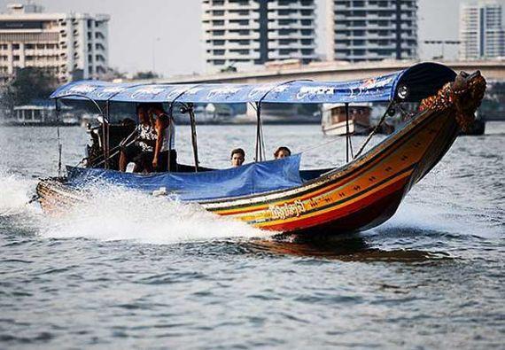 Bangkok - Foto: IT&T